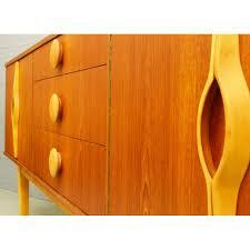 Vintage Teak Sideboard Vintage Teak Sideboard By Beautility 1960s Design Market