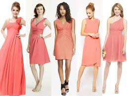 coral bridesmaid dresses 100 coral dresses 100 dress ty