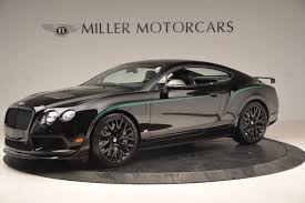 bentley ghost coupe 2015 bentley continental gt gt3 r stock 4368a for sale near