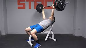 Lower Back Pain Bench Press Do The Incline Bench Press For A Stronger And Bigger Chest With