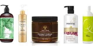 Deep Conditioner For Color Treated Hair 10 Cleansing Conditioners That Will Actually Replace Your Shampoo