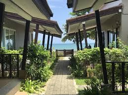dang sea beach bungalow nai yang beach thailand booking com