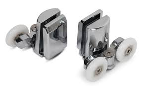 Replacement Shower Door Runners Aluminum Shower Door Frame Parts Sterling Hinge Bottom Guide