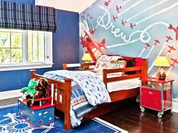 Boys Bedroom Decor by Choosing A Kid U0027s Room Theme Hgtv