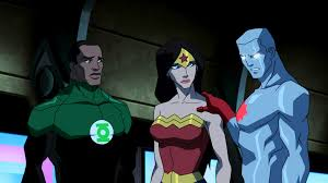 young justice the batman universe u2013 young justice alienated details