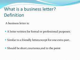 Letter Meaning In best ideas of block style business letter meaning for your