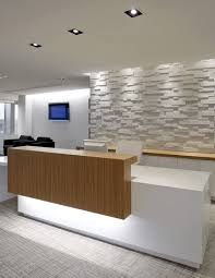 Modern Office Reception Desk Lovely Reception Desk Ideas At 50 Desks Featuring Interesting And