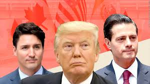 Trump Nafta Changes U S Canada And Mexico Begin Nafta Negotiations Video Economy