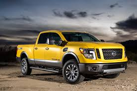 nissan titan engine life 2017 nissan titan named north american truck of the year finalist