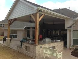 Outdoor Lanai by Patio Covers