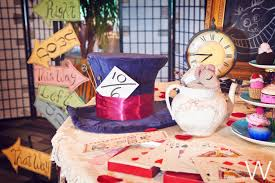 Home Decor Victoria Bc Wow Members Went Mad For Our Tea Party Blog Women Of Weddings