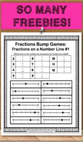 Placing Decimals On A Number Line Worksheet 484 Best Fractions Images On Pinterest Math Fractions Teaching