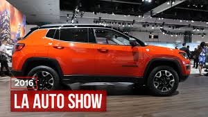 jeep mini jeep compass points north towards success