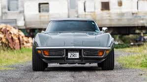 lifted corvette corvette stingray lt 1