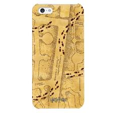 Marauder Map Marauder U0027s Map Phone Case For Iphone And Galaxy Harry Potter Shop