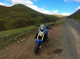 motocross bikes for sale in scotland touring in scotland joanna f benz