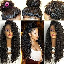 sew in wet and wavy 16in amazon com 8a brazilian 13x6 lace front wigs wet wavy beyonce lace