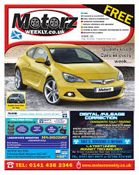 issue 061 by motorz weekly issuu