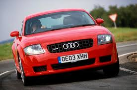 buying used audi audi tt used car buying guide autocar