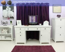 white wood computer desk awesome white wood computer desk stunning home office furniture