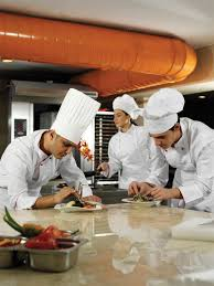 ecole cuisine focus sur le cqp commis de cuisine ehp