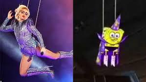 Lady Gaga Memes - 10 lady gaga superbowl 2017 memes we found most hilarious pep ph