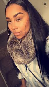 best 25 middle part weave ideas on pinterest middle part sew in