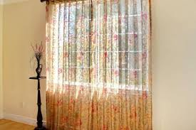 Curtains Floral 56 Window Curtains Flower Designs Curtain Designs For Kitchen