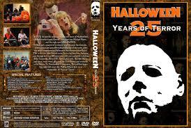 halloween 25 years of terror 2006