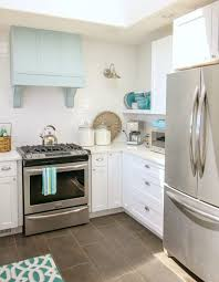 shaker kitchen ideas our coastal style white shaker kitchen makeover the reveal the