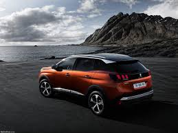 peugeot cars philippines price list peugeot 3008 2017 pictures information u0026 specs