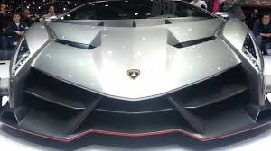 Lamborghini Veneno Details - lamborghini veneno exclusive close up video youtube