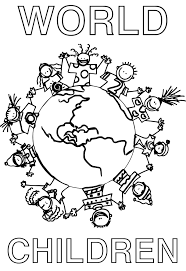 climate map coloring page world coloring page free printable orango coloring pages