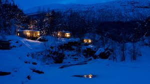 Juvet Landscape Hotel by Juvet Landscape Hotel Tselana Travel Luxury Travel Designer