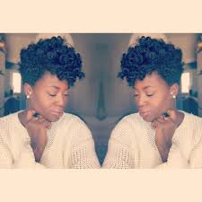 how to taper 4c hair smokin hot tapered cut on 4c hair kinkchic