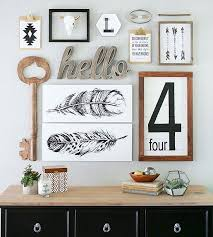 How To Design A Gallery Wall Best 25 Gallery Wall Layout Ideas On Pinterest Gallery Wall