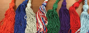 graduation cord graduation cords center for honor leadership and service