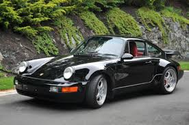 porsche 911 964 turbo 1994 porsche 911 964 turbo 3 6 for sale photos technical