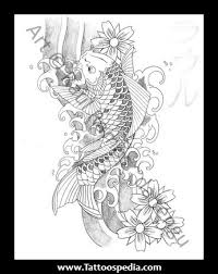 japanese koi fish designs gallery