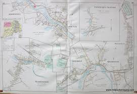 Warwick New York Map by Town Of Warwick Villages Of Arctic Arctic Centre Riverpoint