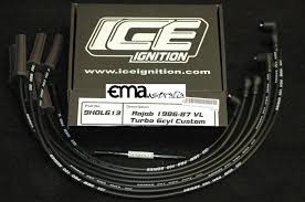 ice ignition 7 amp street race ignition kit holden commodore vl
