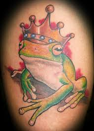 35 unique frog tattoo designs for ladies sheplanet