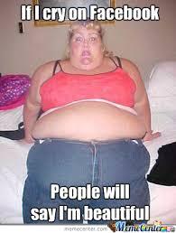 Fat Women Memes - fat woman logic by recyclebin meme center