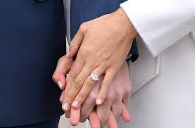 wedding rings in botswana the cost of engagement rings within the royal family aol finance