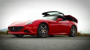 ferrari art ferrari california t state of the art full hd youtube