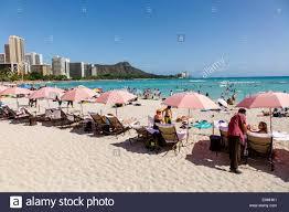 Hawaii travel umbrella images Waikiki beach honolulu hawaii hawaiian oahu pacific ocean royal jpg