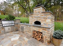 Patio Stone Pictures by Butler Stone Fireplace And Patio Pictures Baltimore Sun