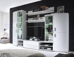 Wohnzimmerschrank Schwarz Funvit Com Designer Wohnwand Wohnzimmermöbel Weiß Hochglanz