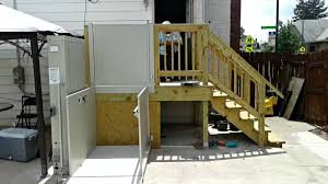 wheelchair lift gallery extended home living services