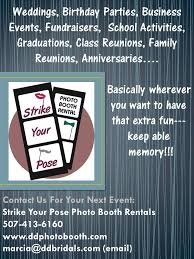 picture booth rental photo booth rental